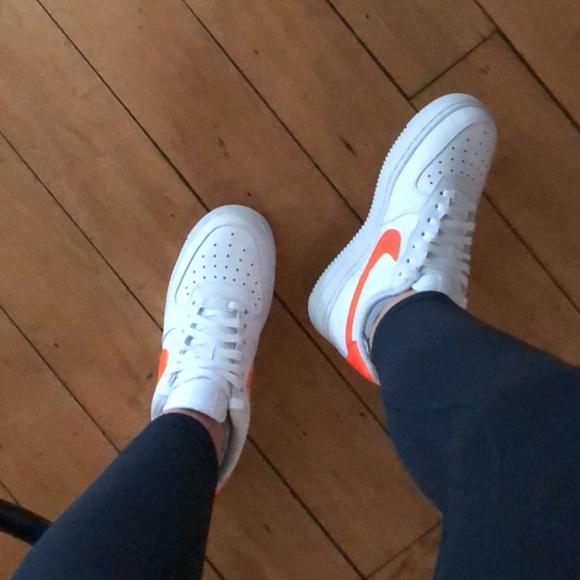 Nike Shoes | Womens Nike Air Force S